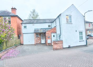 Thumbnail 5 bed cottage for sale in Welford Road, Blaby, Leicester