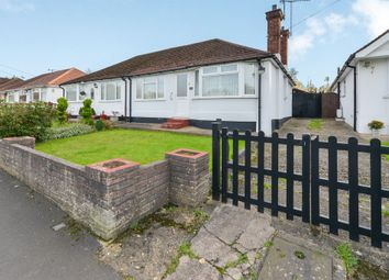 Thumbnail 2 bed semi-detached bungalow for sale in Driftwood Avenue, Chiswell Green, St.Albans