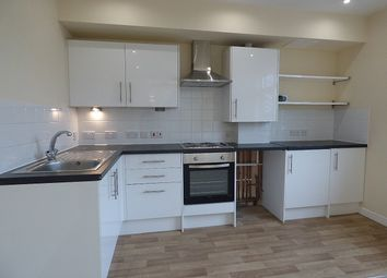 Thumbnail 1 bed flat to rent in High Street, Eastleigh