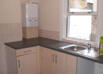 Thumbnail 1 bed flat to rent in Hardres Street, Ramsgate