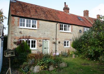 Thumbnail 2 bed cottage to rent in Peggswell Lane, Great Milton, Oxford
