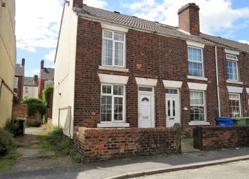 Thumbnail 2 bed end terrace house for sale in Heywood Street, Brimington, Chesterfield
