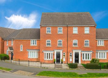 4 bed town house for sale in Bennett Road, Corby NN18