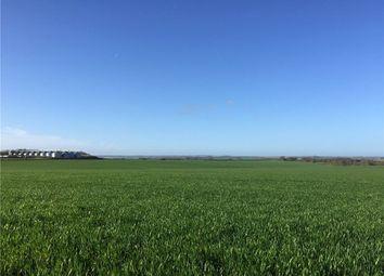 Thumbnail Land for sale in Lot 1 Bustard Farm, Shrewton, Salisbury, Wiltshire