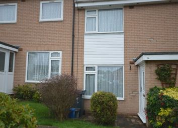 Thumbnail 3 bed terraced house to rent in Hawthorn Grove, Exmouth