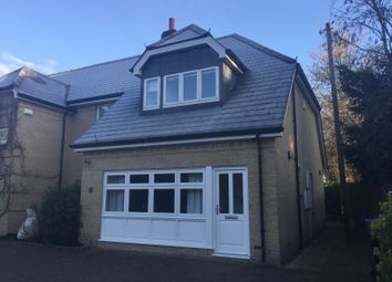 Thumbnail Room to rent in Coxs Drove, Fulbourn, Cambridge