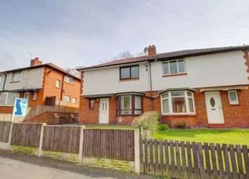 Thumbnail 3 bed semi-detached house for sale in Shadygrove Road, Carlisle