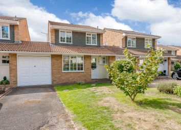 Thumbnail 3 bed property for sale in Brittens Close, Guildford