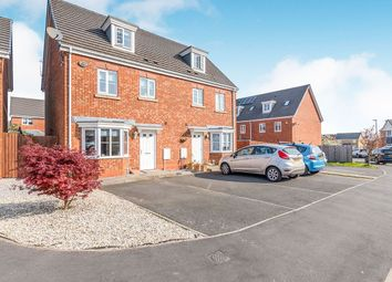 4 bed semi-detached house for sale in Allonby Close, Winstanley, Wigan, Lancashire WN3