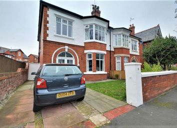 Thumbnail 4 bed semi-detached house for sale in Grange Road, Southport