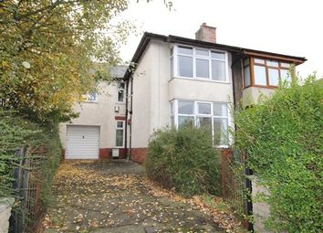 Thumbnail 4 bed property for sale in Ribbleton Avenue, Preston