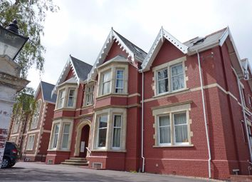 Thumbnail 1 bed flat to rent in Western Road, Cheltenham