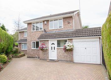 Thumbnail 5 bedroom detached house for sale in Aintree Road, Chatham