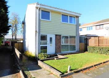 Thumbnail 3 bed detached house for sale in Ronaldson Grove, Dunfermline