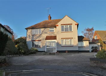 Thumbnail 4 bed detached house for sale in Queens Road, Dovercourt, Harwich