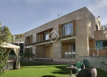 Thumbnail 4 bed villa for sale in Spain, Sitges, Olivella / Canyelles, Sit8312