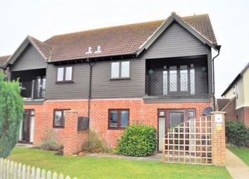 Thumbnail 1 bed maisonette for sale in Bader Court, Martlesham Heath