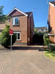 Thumbnail 2 bed semi-detached house for sale in Kingfisher Close, Barton-Upon-Humber