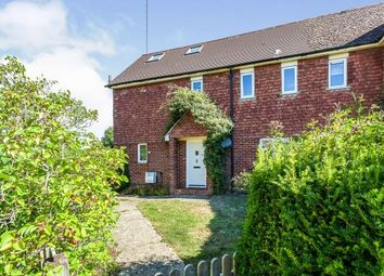 Thumbnail 4 bed semi-detached house for sale in Ockley, Dorking, Surrey