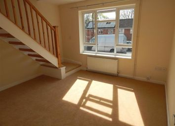 Thumbnail 2 bed semi-detached house to rent in Assisi Road, Salisbury, Wiltshire