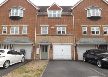 Thumbnail 3 bed property to rent in Oak Court, Balby, Doncaster
