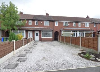 Thumbnail 2 bed terraced house for sale in Marlborough Close, Ashton-Under-Lyne, Greater Manchester