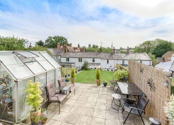 Thumbnail 3 bed terraced house for sale in Bath Lane, Buckingham, Buckinghamshire