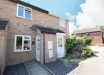 Thumbnail 2 bed terraced house for sale in Manor Gardens, Buckden, St. Neots