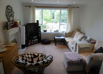Thumbnail 2 bed flat to rent in Grasmere Road, Lightwater, Surrey