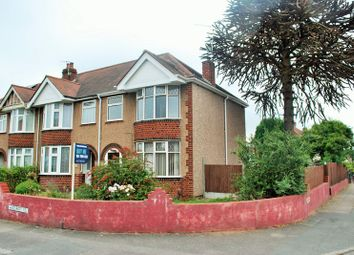 Thumbnail 3 bedroom end terrace house for sale in Wildcroft Road, Chapelfeilds, Coventry