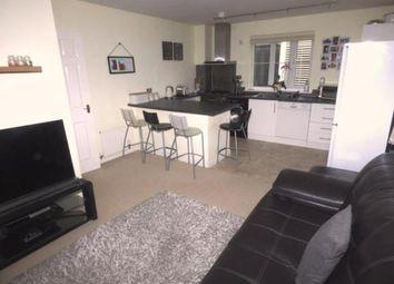 Thumbnail 2 bed maisonette for sale in Hopton Grove, Newport Pagnell, Milton Keynes, Bucks