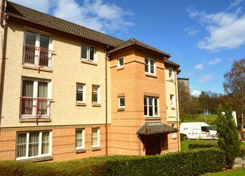 2 bed flat to rent in Creteil Court, Falkirk FK1