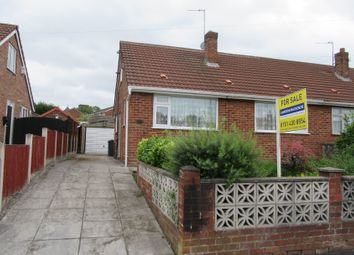 Thumbnail 2 bed bungalow for sale in Bishop Drive, Whiston