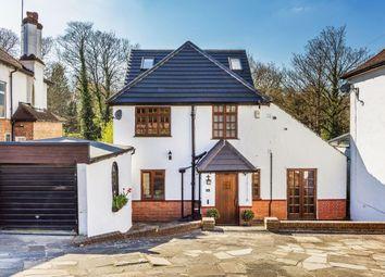 4 bed detached house for sale in Woodmansterne Road, Carshalton SM5