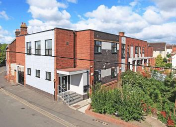Thumbnail 2 bed flat for sale in Apartment 3, 27 Listley Street, Bridgnorth