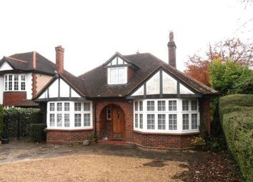 Thumbnail 2 bed bungalow for sale in Fir Tree Road, Epsom