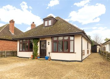 Thumbnail 4 bed detached house for sale in Lashford Lane, Dry Sandford