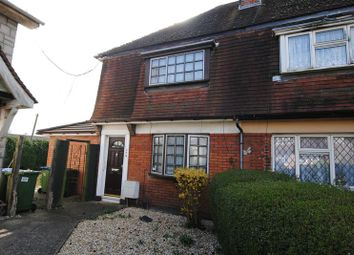 Thumbnail 2 bedroom terraced house for sale in Butts Road, Southampton