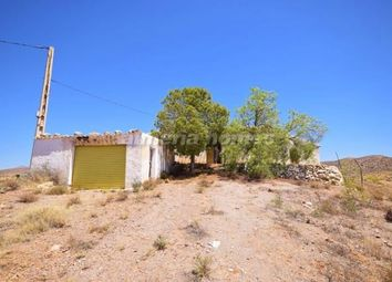 Thumbnail 3 bed country house for sale in Cortijo Civiles, Albox, Almeria