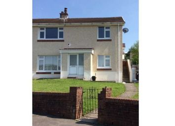 Thumbnail 2 bed flat to rent in Maes Y Glyn, Lower Brynamman, Ammanford