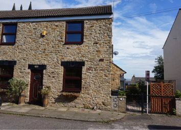 3 bed end terrace house for sale in Peters Yard, Rotherham S61