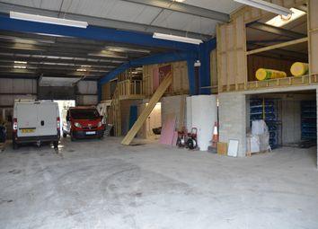 Thumbnail Industrial to let in Pomphlett Farm Industrial Estate, Plymstock