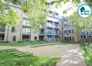 3 bed flat for sale in Brindley Place, Uxbridge UB8