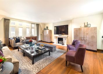 Thumbnail 2 bed flat for sale in Herbert Crescent, Knightsbridge