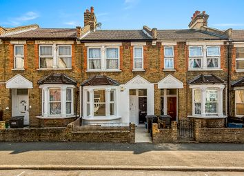 Thumbnail 2 bed flat for sale in Gillett Road, Thornton Heath