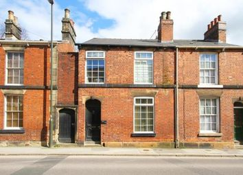 Thumbnail 1 bed flat for sale in Newbold Road, Chesterfield, Derbyshire