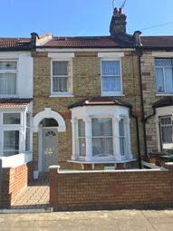 Thumbnail 3 bed terraced house to rent in Dunton Road, Leyton