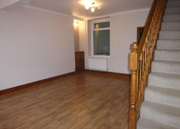 Thumbnail Terraced house to rent in Danylan Road, Pontypridd