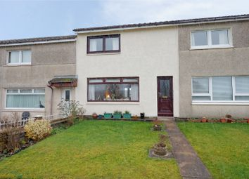 Thumbnail 2 bed terraced house for sale in Hillcrest, Lesmahagow, South Lanarkshire