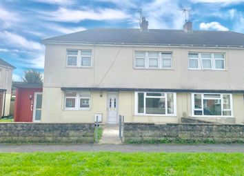 Thumbnail 2 bed property to rent in Heol Degwm, North Cornelly, Bridgend